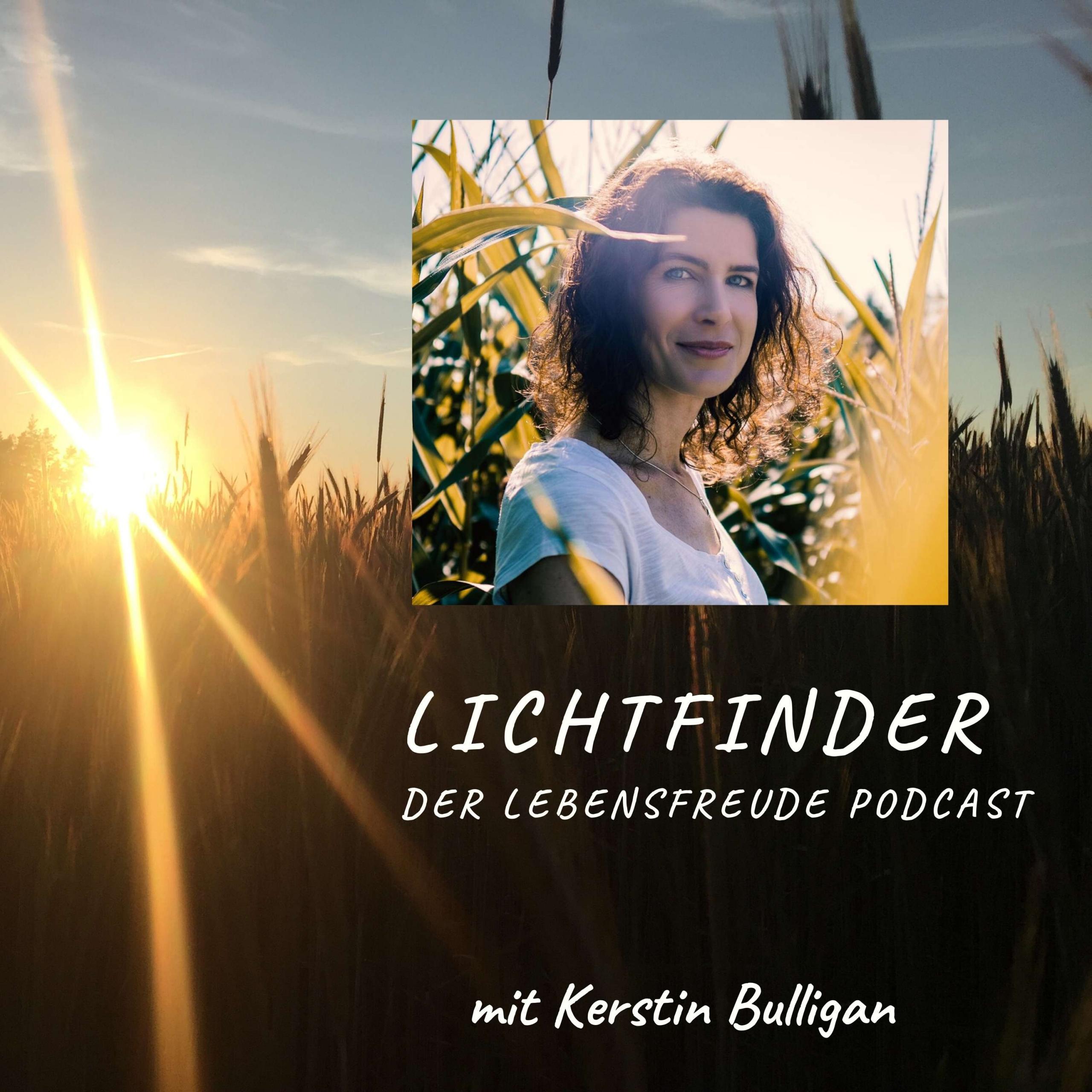 Lichtfinder Lebensfreude Podcast